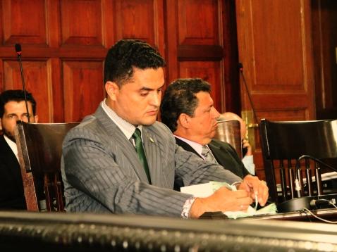 Primeira sessão do ano de 2017 na Câmara Legislativa