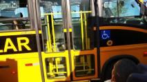 Transporte de crianças especiais é retomado na cidade de São Carlos no dia 20 de fevereiro de 2016