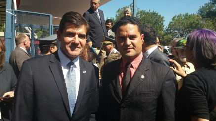 Prefeito de Ribeirão Preto Antônio Duarte Nogueira