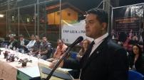 Audiência Pública sobre Segurança em Santa Eudóxia